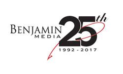 Benjamin Media 25th Anniversary